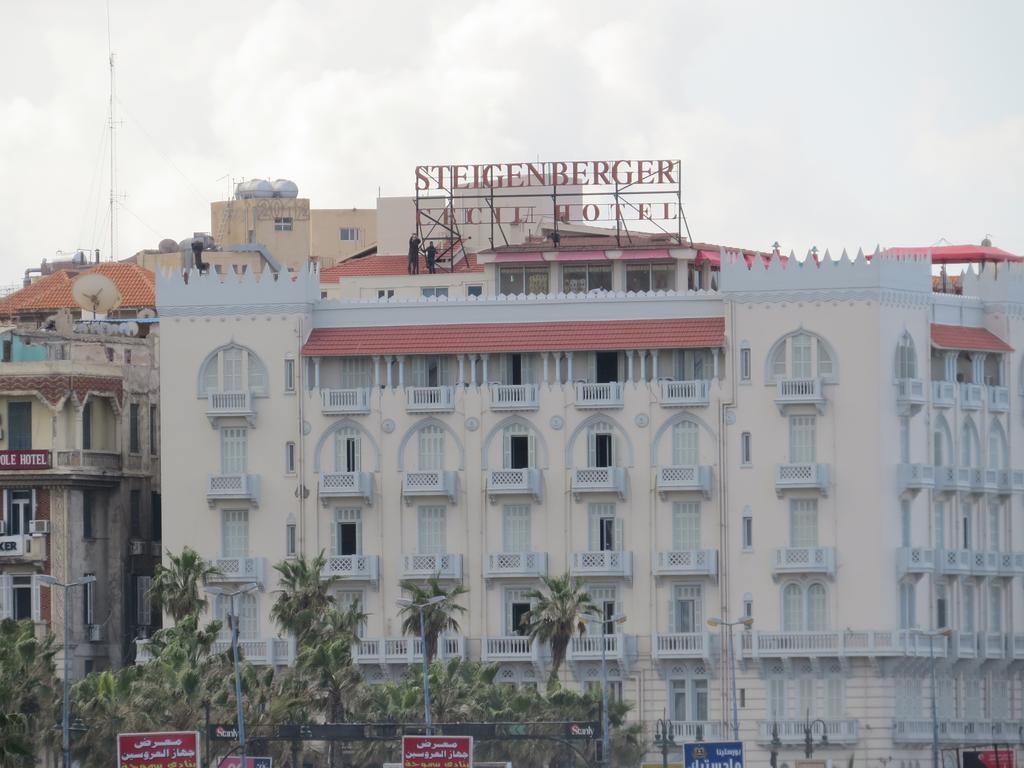 Steigenberger Cecil - شتايجنبرجر سيسل